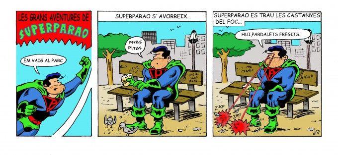 SUPER PARKE