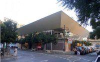 Mercados Municipales en Valencia