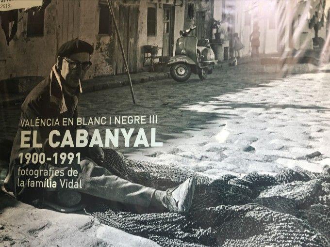 exposición Cabanyal