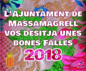 fallas masammagrell 2018