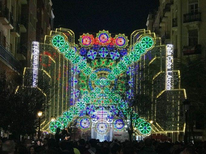 Encendido de luces 2019