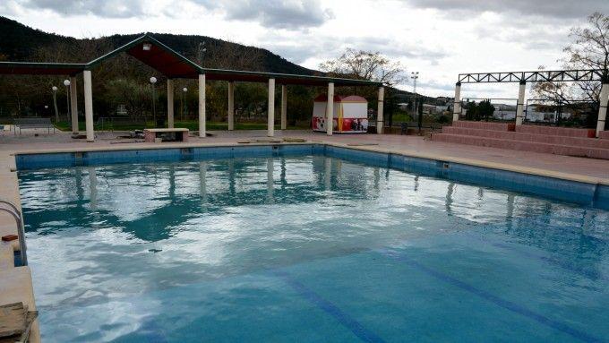 Bocairent equipa i millora la seua piscina municipal amb ajuda de la diputaci valencia extra - Piscina municipal carcaixent ...