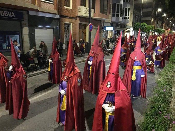 Encuentro Verónica Torrent 2018