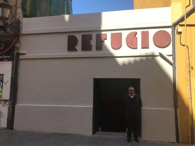 Refugio Serranos