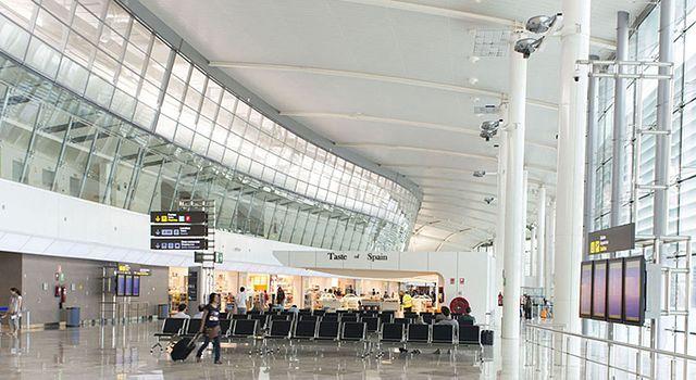 Vuelos aeropuerto valencia