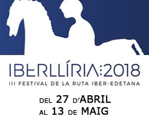 festival iberliria 2018