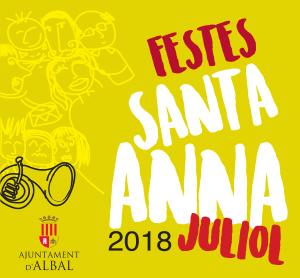 festes santa anna albal 2018