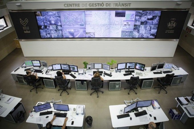 0824 Centre Gestió Trànsit II