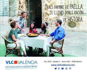 fitur valencia turisme