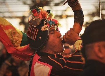 Carnaval Valencia