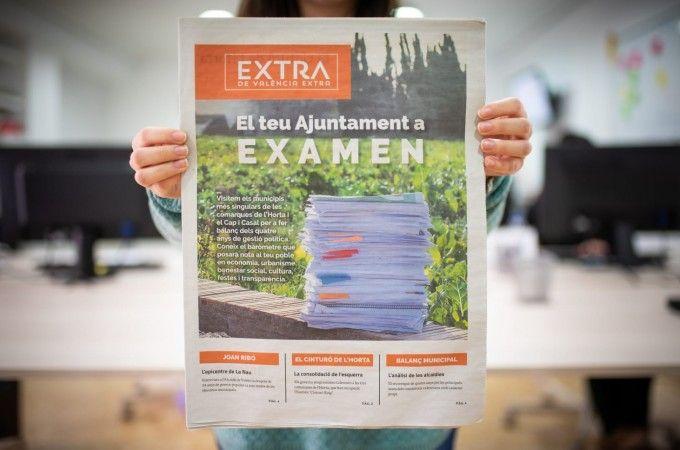 Extra de Valencia Extra