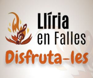 Liria fallas