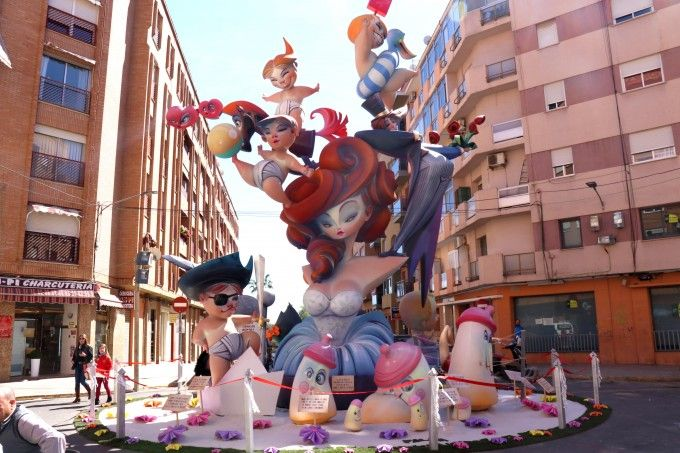 Falla -Lope- Rueda-torrent