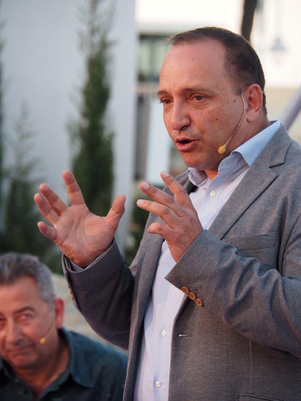 Rubén Martínez Dalmau, Unides Podem-EUPV