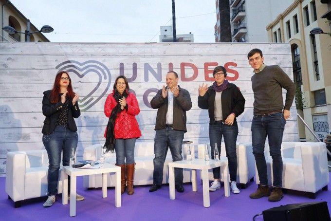 Unides Podem-EUPV