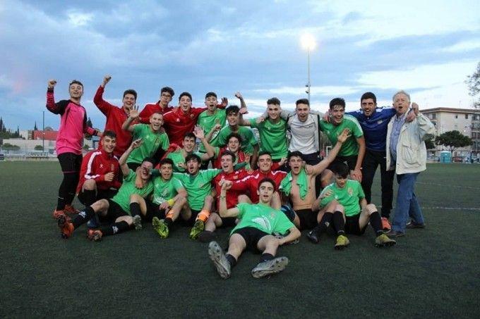 Juvenil Unió Benetússer Favara CF