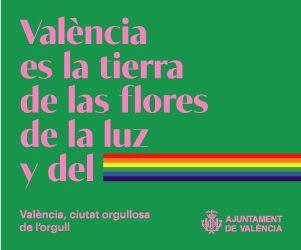 Valencia orgullosa