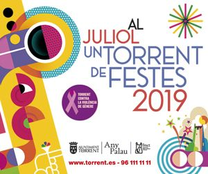 Festes Torrent 2019