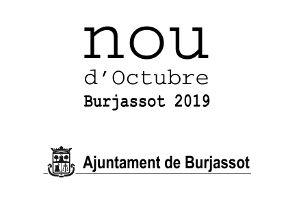9 octubre burjassot
