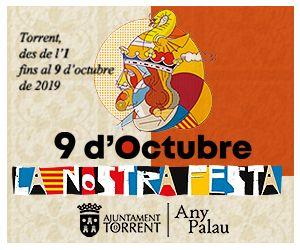 9 octubre torrent