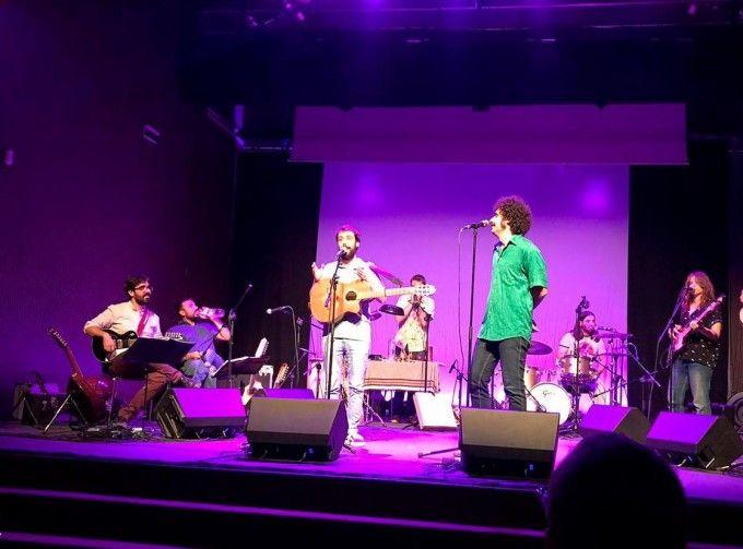 Concert Els Jovens