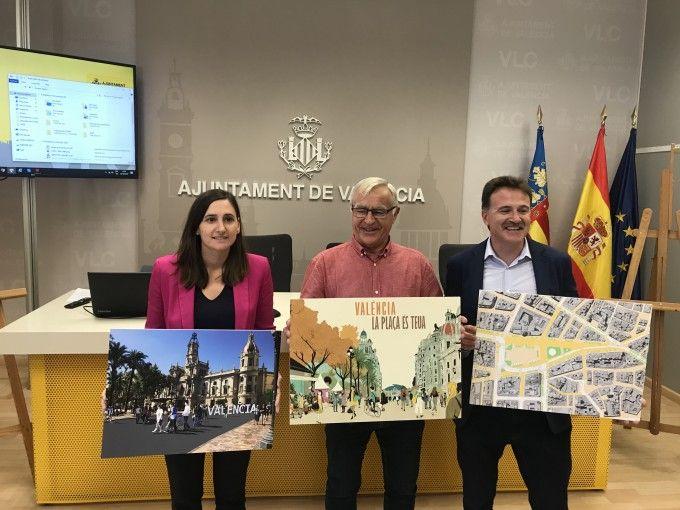 presentacion-peatonalizacion-plaza-ayuntamiento