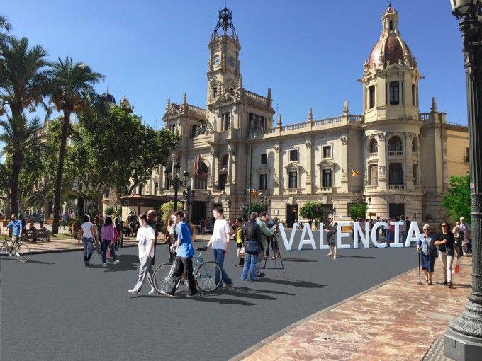 plaza-ayuntamiento-valencia