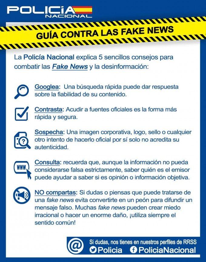 guia fake news
