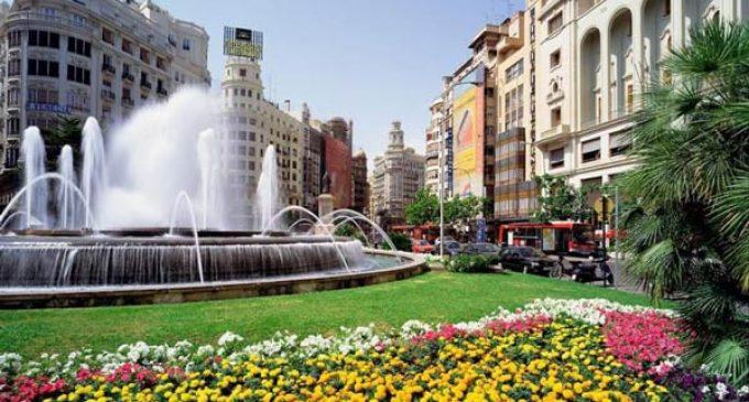 Aquest diumenge, celebra l'Igual-ment Fest' en la Plaça de l'Ajuntament de València