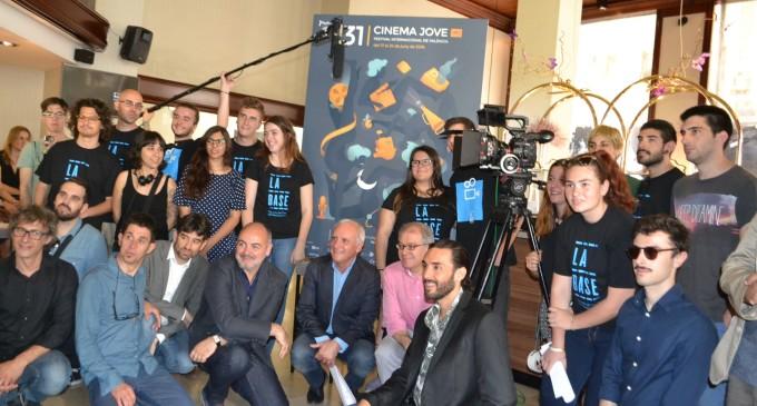 31a edició del Festival Internacional de València Cinema Jove