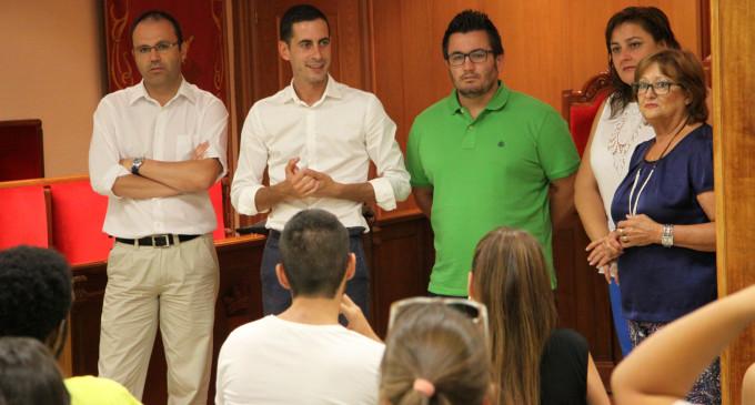 Mislata compensarà la reducció de beques per a estudiants de la Diputació
