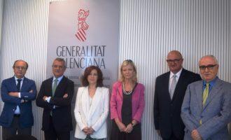 Justícia acorda amb els advocats valencians un nou model de justícia gratuïta