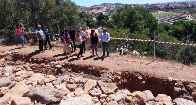 Cultura col·laborarà amb l'ajuntament per a impulsar un museu arqueològic a la Vall d'Uixó