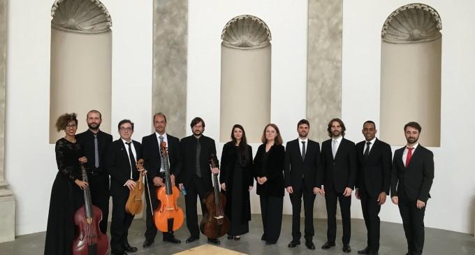 Capella de Ministrers celebra hui el segon dels concerts de Serenates 2016