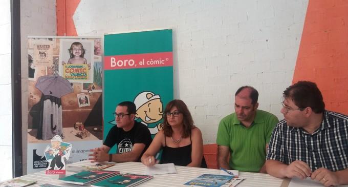 Carmen Amoraga destaca la contribució del còmic en la iniciació a la lectura del públic infantil i juvenil
