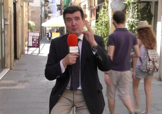Fernando Giner (Ciudadanos)