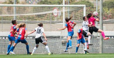 El Llevant UD Femení segueix configurant la plantilla per a la temporada 2016/17