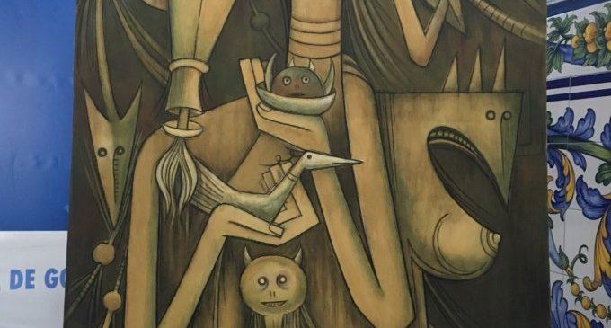 El Grup de Patrimoni de la Policia de la Generalitat intervé 18 falsificacions del pintor cubà Wilfredo Lam