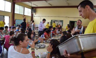 Burjassot atén a 125 xiquets dins del Programa d'Inclusió de menors en període estival