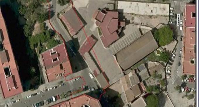 L'Ajuntament impulsa dos obres d'urbanització en Marxalenes i la Fontsanta per 700.000 euros