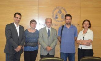 La càtedra Ciutat de València triplica el pressupost en el nou conveni