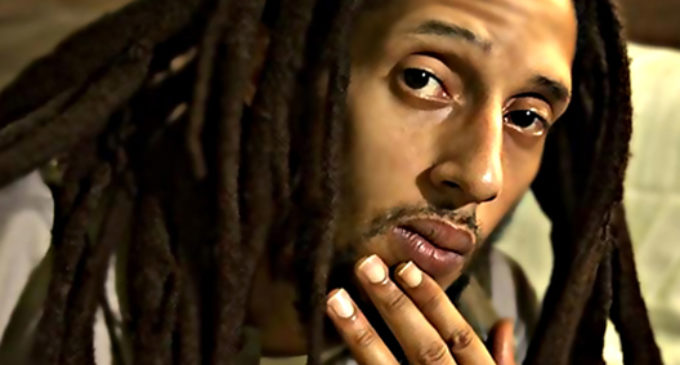 Julian Marley hui als Concerts de Vivers