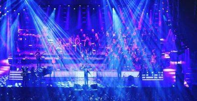 València, capital dels concerts a l'estiu