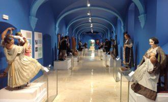El Museu Faller participa en la creació d'una Xarxa de Centres per a salvaguardar el patrimoni faller