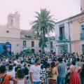 La Gran Fira culmina la seua presència en barris com Patraix o Russafa