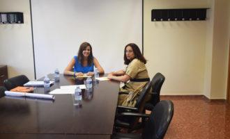 Nou pla de xoc sobre l'estacionament il·legal en les zones de Pizarro i Hernán Cortés