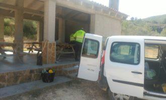 Agricultura y Medio Ambiente vuelve a dar permisos de acampada en las áreas de gestión directa