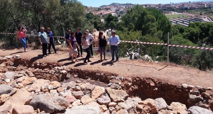 Cultura descentralitza en les direccions territorials les autoritzacions d'excavacions arqueològiques
