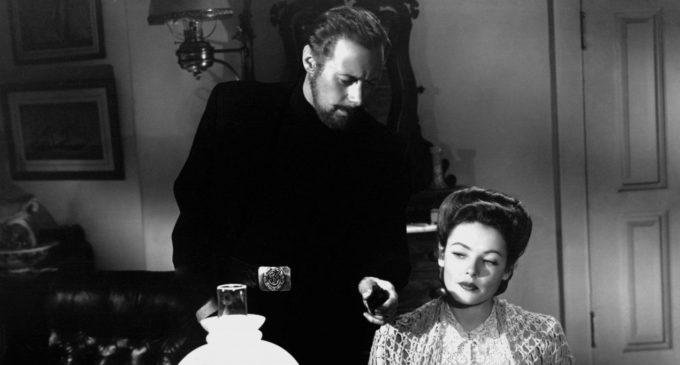 La Filmoteca d'Estiu presenta el clàssic 'El fantasma i la senyora Muir', de Joseph L. Mankiewicz