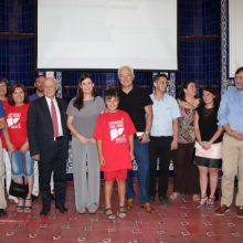 Montón: 'En la Comunitat Valenciana ja han rebut tractament 7.274 pacients amb hepatitis C'